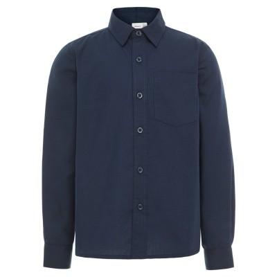 Name it - Elias blouse dark sapphire wi18