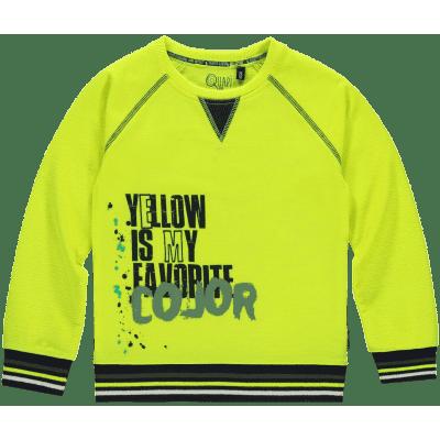 Quapi - Lincon neon yellow wi18