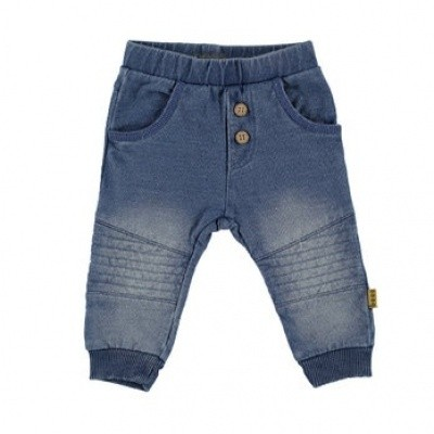 Bess - Boys denim pants 18620 wi18