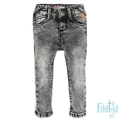 Feetje - Jeans slimfit 522.01189 grey denim wi18