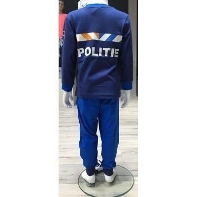 Fun2wear - politie baby