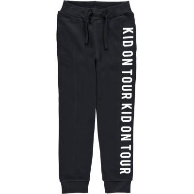 Name it - Ole sweatpants black wi18
