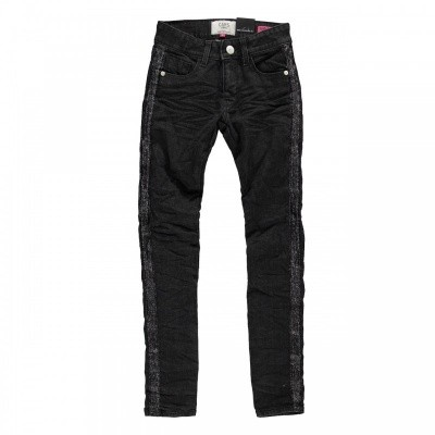 Cars jeans - Maurelle 31417 black used wi18