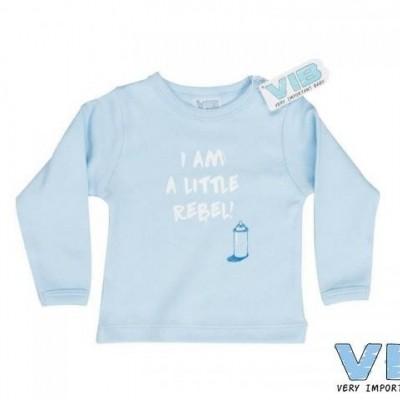 VIB - I am a little rebel