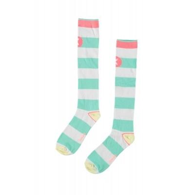 Bampidano - A802-5960 knee socks zo18