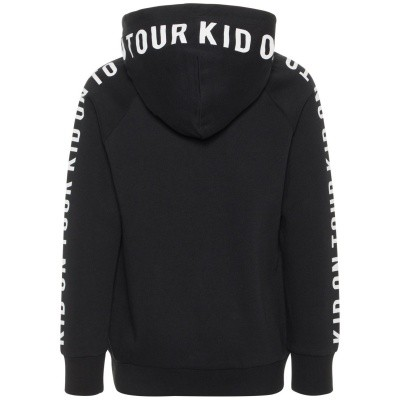 Name it - Sweater black wi18