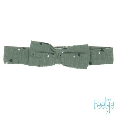 Feetje - Haarband 531.00202 army wi18