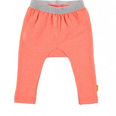 Bess - Girls legging coral 1821/013 zo18