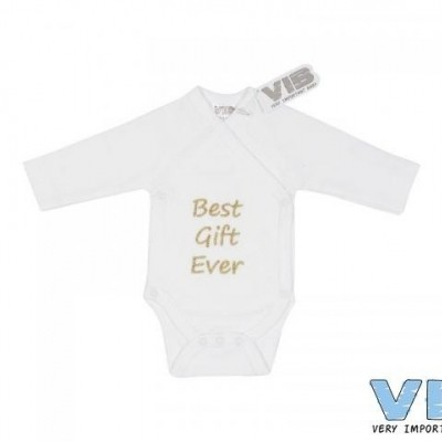 VIB - Romper best gift ever