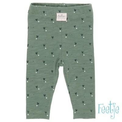 Feetje - Legging 522.01102 roze wi18