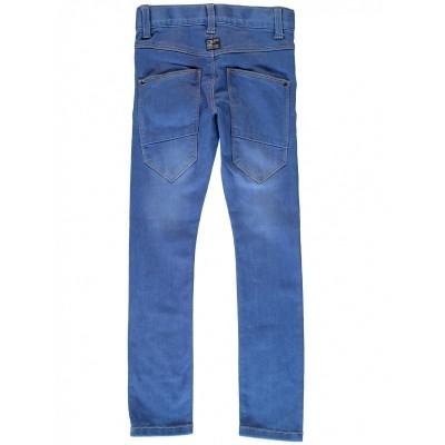 Name it Nitclas medium blue zo18