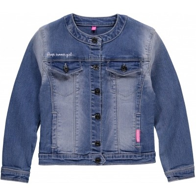 Quapi - Kyara jeansjack zo18