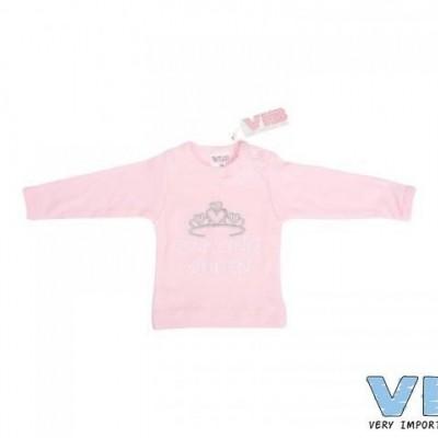 VIB - shirt Dancing Queen roze