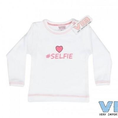 VIB - Shirt # selfie