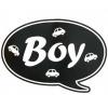Afbeelding van Baby romper Boy/ autootjes