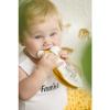 Afbeelding van Baby bijtring met panterprint