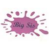 Afbeelding van Baby romper Big Sis