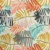 Afbeelding van Sier kussen gekleurde bladeren