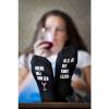 Afbeelding van Sokken voor een wijnliefhebber!