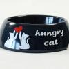 Afbeelding van Kattenvoerbakje 'hungry cat'