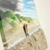 Afbeelding van Schilderij 3D