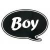 Afbeelding van Baby romper Boy