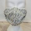 Afbeelding van Handgemaakt wasbaar katoenen mondkapje