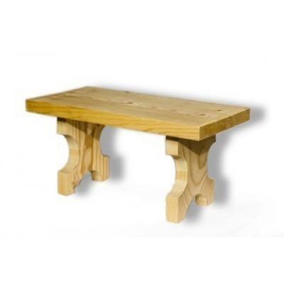 Poppen tafeltje