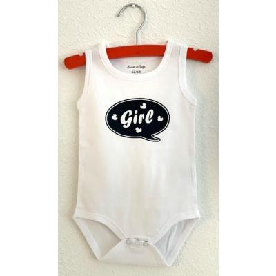 Baby romper Girl/ eendjes
