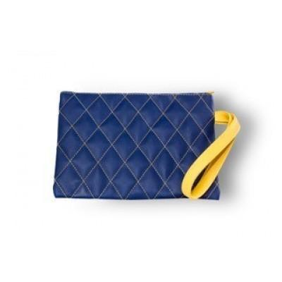 Foto van Tablet hoes blauw