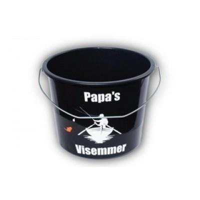 Papa's visemmer