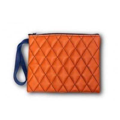 Foto van Tablet hoes Oranje