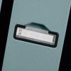 Foto van Samsonite Magnum Eco Spinner 55/20 Ice Blue