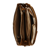 Foto van DSTRCT Alligator Creek 130230 Schoudertas/Clutch Cognac