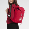 Foto van Kipling Rugtas Fundamental Lively Red