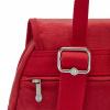 Foto van Kipling Rugtas City Pack S Red Rouge