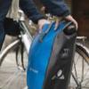 Foto van Vaude 12411 Aqua Back Fietstassen 2 Stuks Icicle