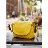 Foto van Sticks and Stones Columbia Bag Yellow