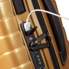 Foto van Samsonite Proxis Spinner Exp. 55/20 Honey Gold