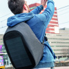 Foto van XD Design Bobby Tech Anti-Diefstal Rugtas Black