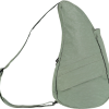 Foto van Healthy Back Bag 6303 Textured Nylon Sage S