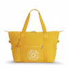 Foto van Kipling Weekendtas Art M Lively Yellow