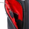Foto van Piquadro UB00 BV4817 Urban Laptop Trolley/Backpack Grey/Black