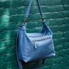 Foto van Sticks and Stones Savona Bag Denim Blue