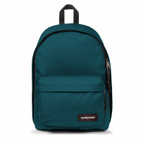 Foto van Eastpak Out Of Office Rugtas Meshknit Blue