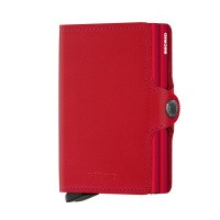 Foto van Secrid Twinwallet Original Red-Red
