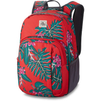 Foto van Dakine Rugtas Campus S 18L Red Jungle Palm
