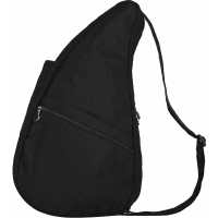Foto van Healthy Back Bag 6304 Textured Nylon Black M