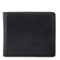 Foto van My Walit 4009 8C/C Large Flap Wallet Midnight Blue