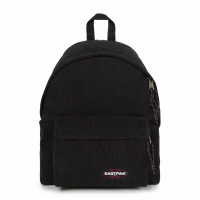 Foto van Eastpak Rugtas Padded Pak'R Cords Black